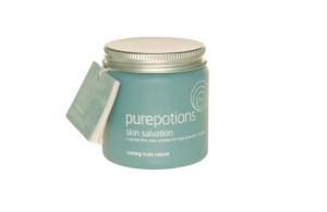 Purepotions make Skin Salvation