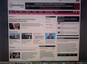 Journalism.co.uk