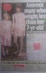 Daily Mirror news story