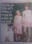The Sun news story