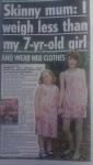 Daily Star news story