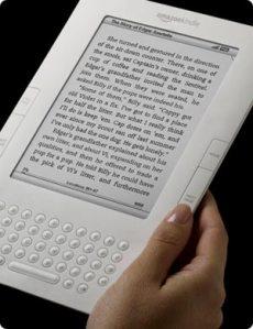 Kindle revolution