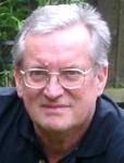 Mike Flanagan, Cartoonist